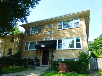 3508 S Oak Park Avenue UNIT 3N, Berwyn, IL 60402 - #: 10053937