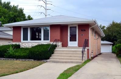 9121 S Trumbull Avenue, Evergreen Park, IL 60805 - MLS#: 10053943