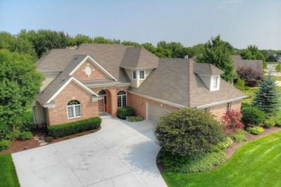 8215 W Ridge Drive, Pleasant Prairie, WI 53158 - #: 10053959