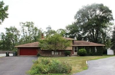 14956 Hopkins Court, Orland Park, IL 60462 - #: 10053985