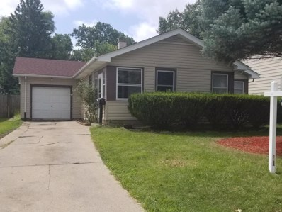 2221 Glen Flora Avenue, Waukegan, IL 60085 - MLS#: 10053993