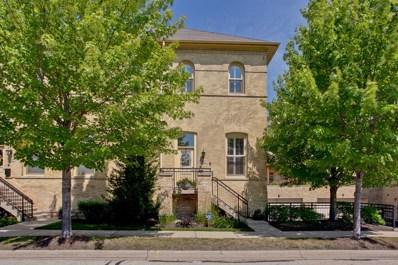 285 WHISTLER Road, Highland Park, IL 60035 - MLS#: 10054021