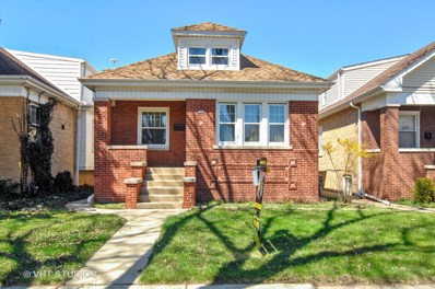3634 N Linder Avenue, Chicago, IL 60641 - #: 10054046