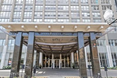 655 W Irving Park Road UNIT 2106, Chicago, IL 60613 - #: 10054058