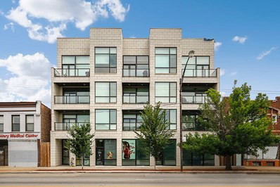 2550 W Fullerton Avenue UNIT 4E, Chicago, IL 60647 - #: 10054094