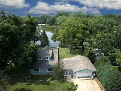 209 Hillside Drive, Island Lake, IL 60042 - #: 10054096