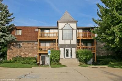 156 S La Londe Avenue UNIT 2D, Addison, IL 60101 - MLS#: 10054129