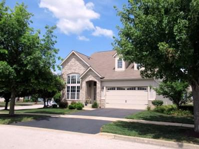 1187 Kingsley Lane, Aurora, IL 60505 - MLS#: 10054138