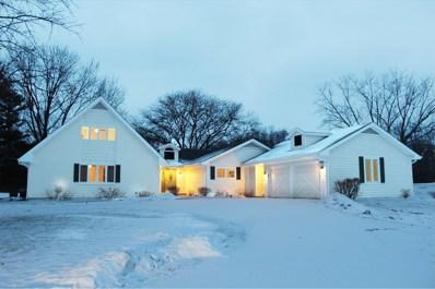 14 Bow Lane, Barrington Hills, IL 60010 - MLS#: 10054151