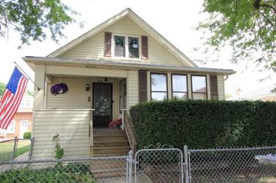 3963 N Oleander Avenue, Chicago, IL 60634 - MLS#: 10054211