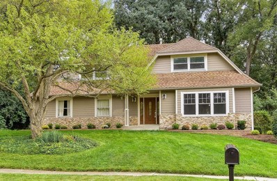 25W731  Red Maple Lane, Wheaton, IL 60189 - MLS#: 10054229