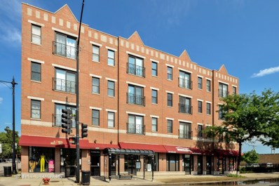1015 S Western Avenue UNIT 4, Chicago, IL 60612 - MLS#: 10054264