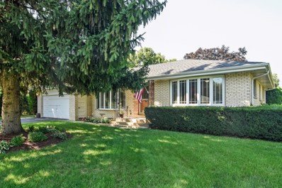 4 Glenbrook Drive, Prospect Heights, IL 60070 - #: 10054277