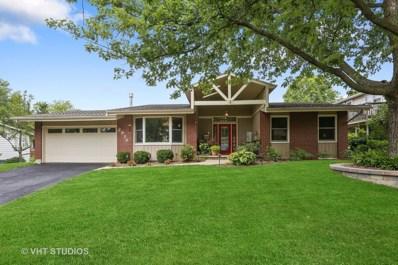 2918 Sheridan Drive, Woodridge, IL 60517 - #: 10054281