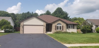 1020 Wils Woods, Rockford, IL 61103 - MLS#: 10054283