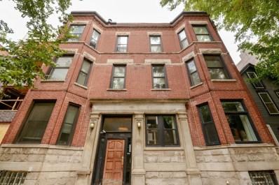 730 W Aldine Avenue UNIT 3W, Chicago, IL 60657 - #: 10054315