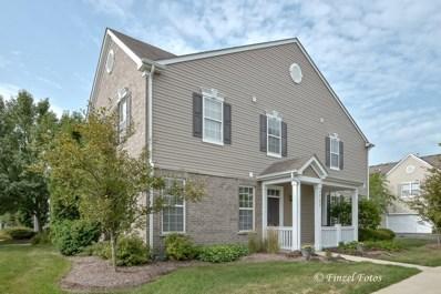 1727 Woodside Drive, Woodstock, IL 60098 - #: 10054323