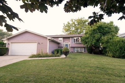 2970 Wall Avenue, Waukegan, IL 60087 - #: 10054331