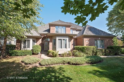 532 Waters Edge Drive, South Elgin, IL 60177 - #: 10054335