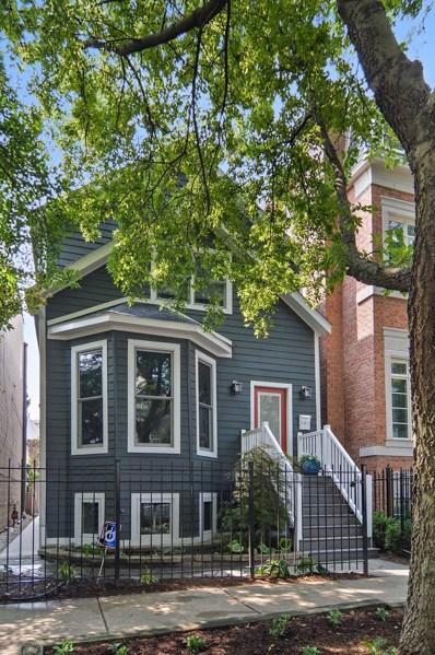 1421 W Wolfram Street, Chicago, IL 60657 - MLS#: 10054339