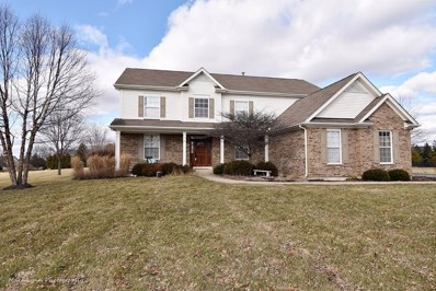 37W200  Red Gate Road, St. Charles, IL 60175 - #: 10054344