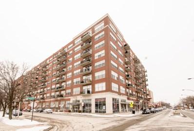6 S Laflin Street UNIT 907, Chicago, IL 60607 - MLS#: 10054360