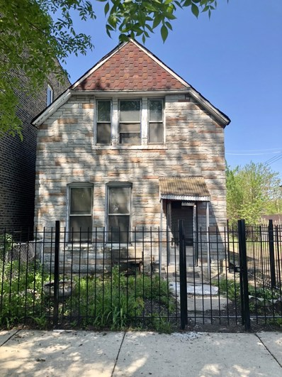 2212 S Trumbull Avenue, Chicago, IL 60623 - MLS#: 10054365
