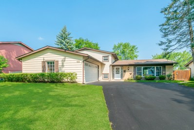 933 Yorkshire Drive, Hanover Park, IL 60133 - MLS#: 10054380
