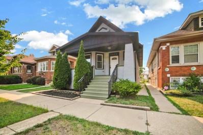 1436 Cuyler Avenue, Berwyn, IL 60402 - MLS#: 10054383