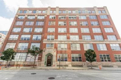 333 S Des Plaines Street UNIT 315, Chicago, IL 60661 - MLS#: 10054385