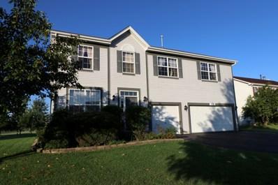 379 W CALDWELL Drive, Round Lake, IL 60073 - MLS#: 10054399