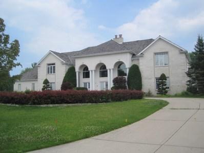 9 Farmington Road, South Barrington, IL 60010 - MLS#: 10054416