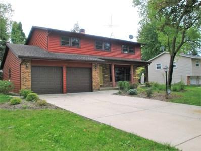 1005 E Ironwood Drive, Mount Prospect, IL 60056 - #: 10054472