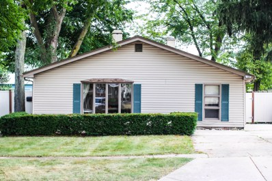 1307 Kingston Avenue, Montgomery, IL 60538 - #: 10054477