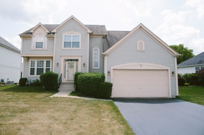 426 Farnsworth Circle, Port Barrington, IL 60010 - MLS#: 10054481