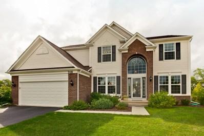 748 Porter Circle, Lindenhurst, IL 60046 - MLS#: 10054493