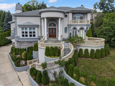 355 Flagg Court, Hinsdale, IL 60521 - MLS#: 10054494