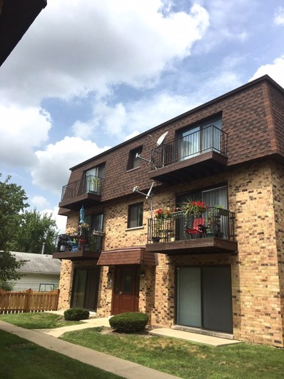 9724 Bianco Terrace UNIT C, Des Plaines, IL 60016 - MLS#: 10054502