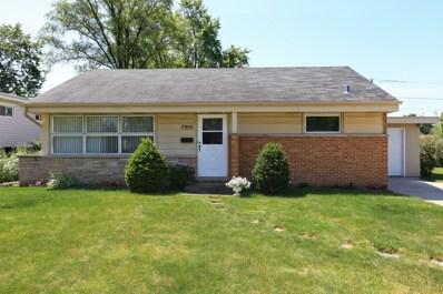 7355 Lyons Street, Morton Grove, IL 60053 - MLS#: 10054541