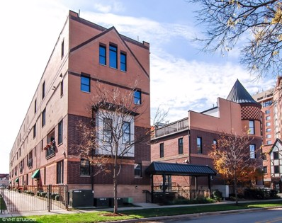 170 N Marion Street UNIT 10, Oak Park, IL 60301 - MLS#: 10054546