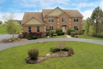 9 Harrington Court, Hawthorn Woods, IL 60047 - MLS#: 10054565