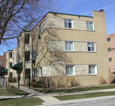 1020 Washington Boulevard UNIT 1C, Oak Park, IL 60302 - MLS#: 10054571