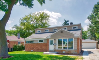 7107 Simpson Street, Morton Grove, IL 60053 - #: 10054580