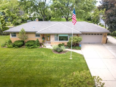 1104 N Maple Lane, Prospect Heights, IL 60070 - #: 10054620