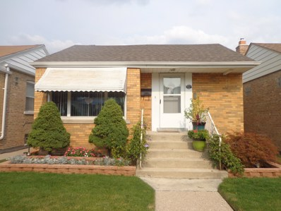 2829 N MULLIGAN Avenue, Chicago, IL 60634 - #: 10054621