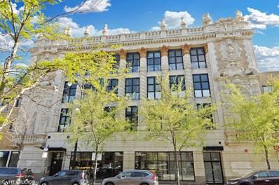 1635 W BELMONT Avenue UNIT 216, Chicago, IL 60657 - #: 10054630