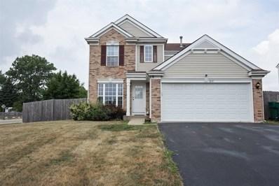 3117 Bloomfield Drive, Joliet, IL 60436 - MLS#: 10054631