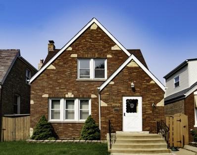 6412 S Kildare Avenue, Chicago, IL 60629 - MLS#: 10054635