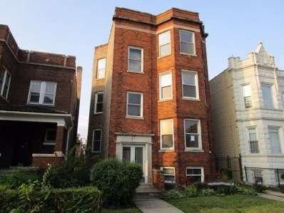 4105 W 21st Street, Chicago, IL 60623 - MLS#: 10054653