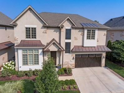 44 Willow Crest Drive, Oak Brook, IL 60523 - #: 10054670